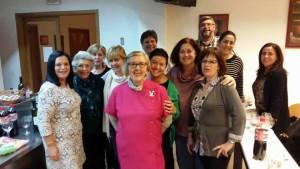 Assistents La Bona Cuina amb Cati Aguilo